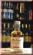 Threeland Mosel Single Malt 3 Jahre 20cl