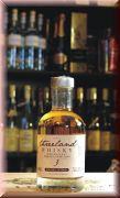Threeland Mosel Single Malt Sherry Finish 3 Jahre 20cl