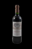 Château Carbonneau Cuvée Sequoia Sainte Foy-Bordeaux AOC 2016